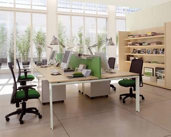 Büros und Geschäftsräume