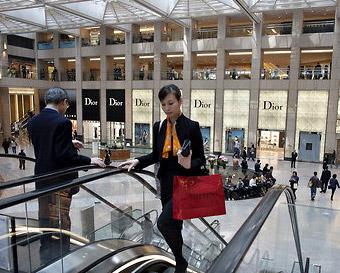 Geschäfte & Einzelhandel