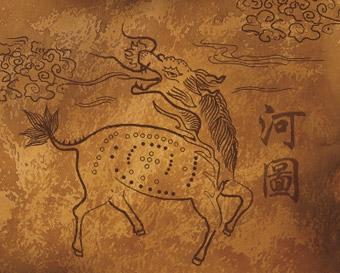 Feng Shui - HeTu