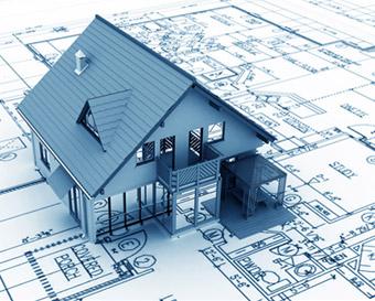 Grundstücks - Analyse vor Baubeginn