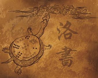 Feng Shui - LuoShu